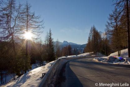 Passo Tre Croci - Cortina D'Ampezzo