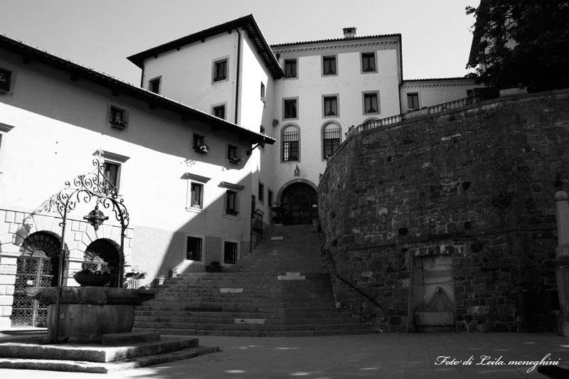 Santuario della madonna di Castelmonte