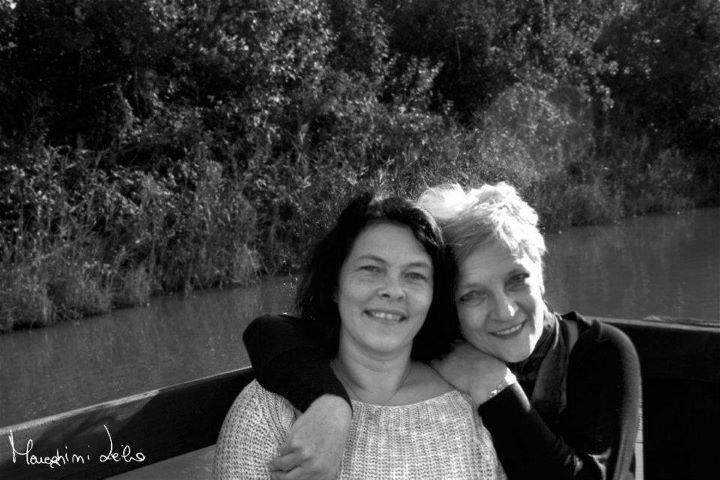Io e la Mamma