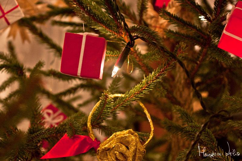Un augurio di buon Natale