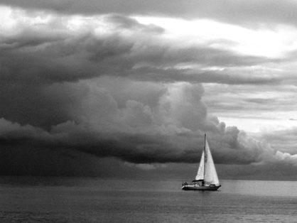 La quiete dopo la tempesta (Giacomo Leopardi)